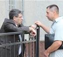 Адвокат Виктора Волкова подал возражение на апелляцию защитника Вячеслава Дудки
