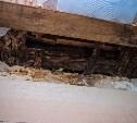 Жители дома на ул. Кирова: «Потолок обвалился, а нас все футболят»