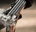 На предприятии в Богородицке сторож выстрелил себе в ногу из охотничьего ружья
