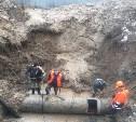 Водоснабжение в южной части Тулы планируют восстановить к 19.00
