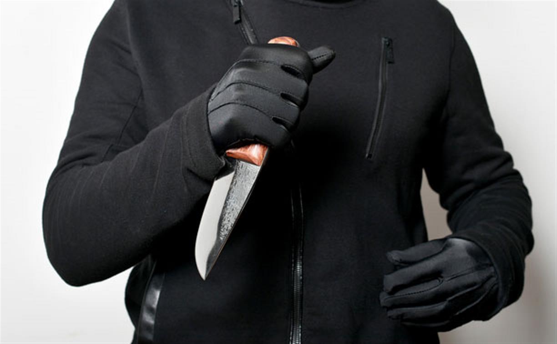 Маски, нож, скотч: в Тульской области разбойники ворвались в частный дом и связали хозяина