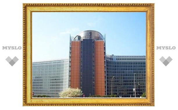 Европейская комиссия согласилась принять Эстонию в еврозону