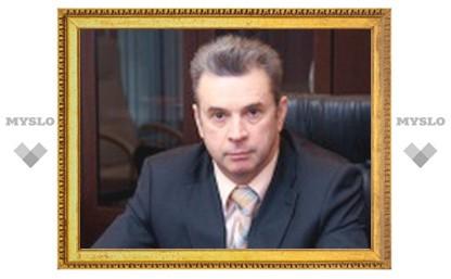 Директор тульских электросетей ушел в отставку