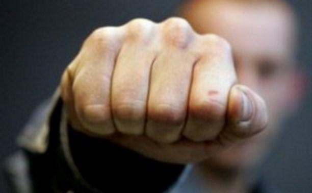 В Тульской области мужчину будут судить за избиение инспектора ДПС