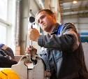 На НАК «Азот» в Новомосковске прошёл Всероссийский конкурс профмастерства