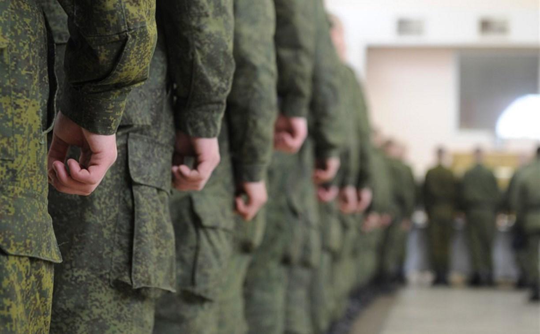 Жителя Донского осудили за уклонение от службы в армии
