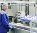 В Тульской области открылось предприятие по производству грибов