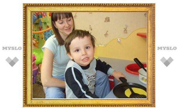 Наталья Водянова откроет в Туле лекотеку