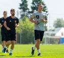 Стал известен новый состав тренерского штаба тульского «Арсенала»