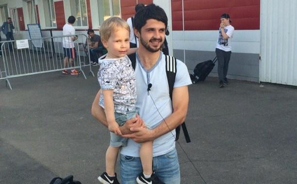 Игорь Горбатенко: «Арсенал» добился успеха за счёт желания и дисциплины