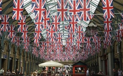 В Британии заинтересовались тульским Фестивалем крапивы