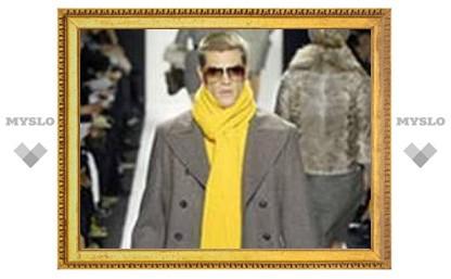 Тенденции мужской моды осень-зима 2007-2008
