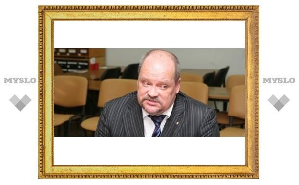 Тульский политик Игорь Зотов раскрыл тайну Артемия Лебедева
