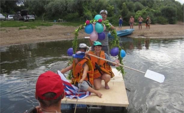 В Тульской области пройдёт Фестиваль великих путешественников