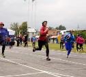В Туле подвели итоги соревнований МЧС по пожарно-прикладному спорту