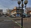 В центре Тулы водитель сбил 17-летнюю девушку