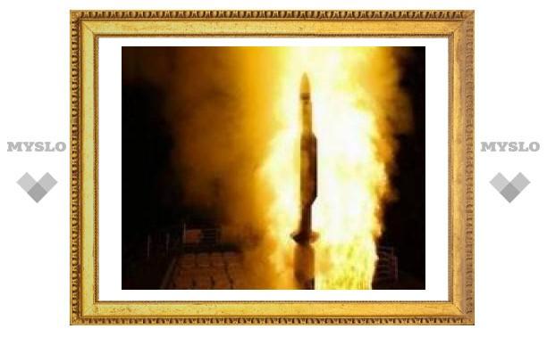 Американская ракета уничтожила неуправляемый спутник-шпион