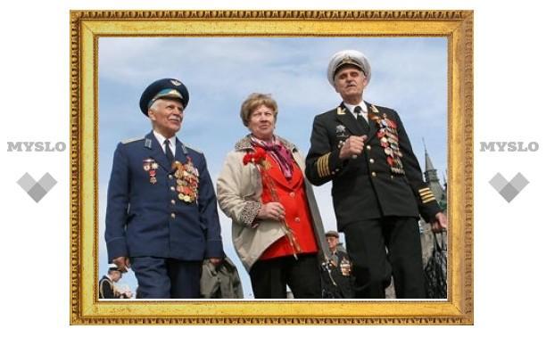 Власти Одоева незаконно лишили ветеранов жилья