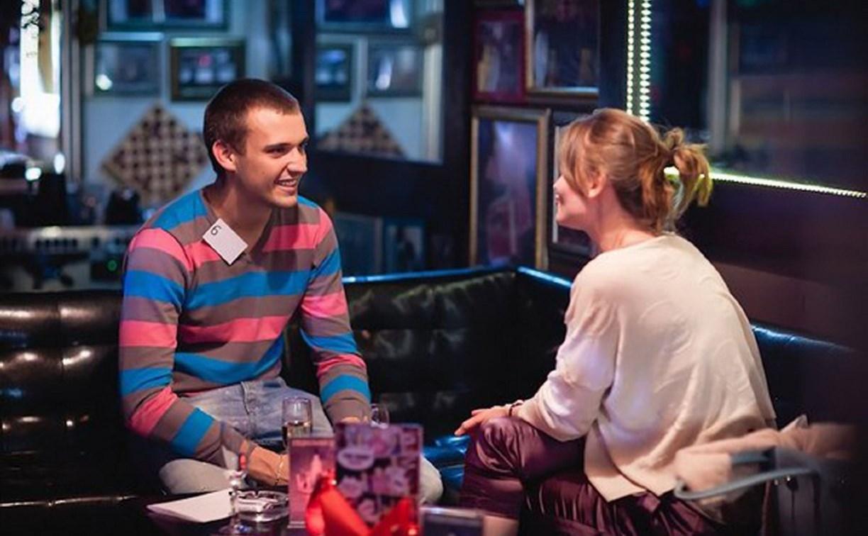 В Туле открылся «Клуб быстрых знакомств»