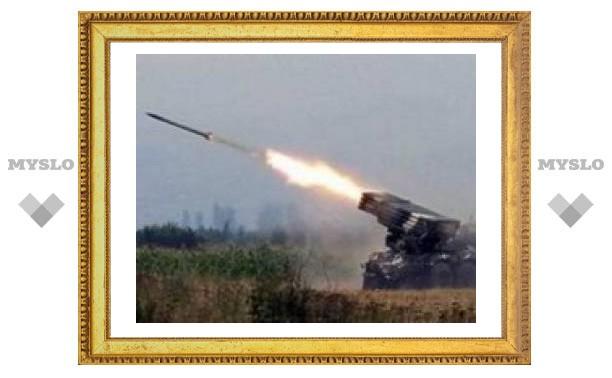 Туляк предсказал войну с Грузией