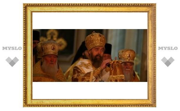 В Тульской области появятся дежурные священники