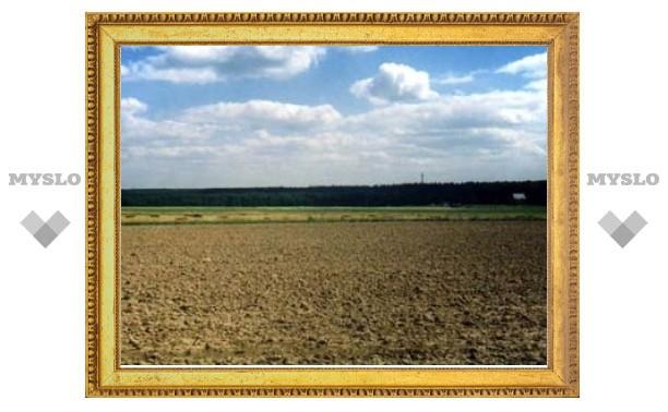 Центр исследований в Сколково построят на полях НИИ сельского хозяйства