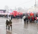 Торговый центр на ул. Демонстрации поймали на нарушении «антиалкогольного» закона Тульской области