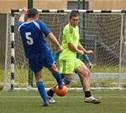 В Кубках Тульской футбольной любительской лиги прошли четвертьфиналы