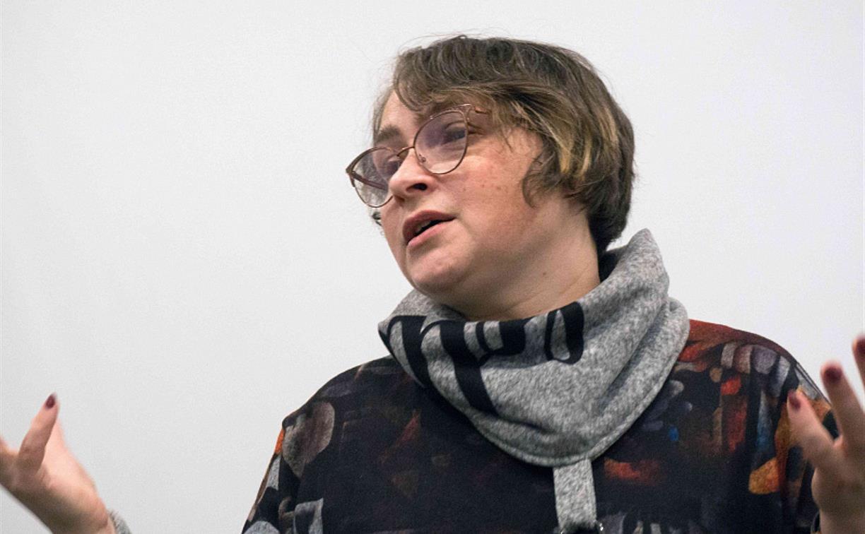 Туляков приглашают на онлайн-лекцию о современной поэзии