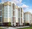 В Привокзальном районе возведут жилой комплекс из семи домов