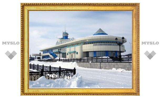 В Ханты-Мансийске при взрыве газа ранены трое строителей