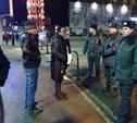 Туляки остались без гуляний на площади в Новогоднюю ночь