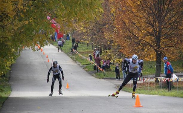 В Туле прописался новый вид спорта - дуатлон