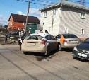 В Туле в ДТП с машиной каршеринга пострадал ребенок