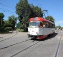 3 июня в Туле несколько трамваев изменят схему движения