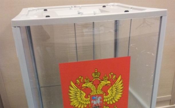 В Веневе проголосовало свыше 14% избирателей