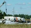Родственники пассажиров разбившегося в Тульской области Ту-134 просят возобновить расследование теракта