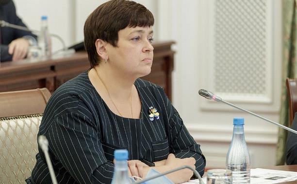 Министр образования Тульской области назвала фейком информацию о дистанционном обучении с 1 сентября