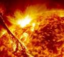 В конце июня Землю накроет мощная магнитная буря