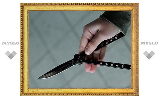 В Туле совершено убийство