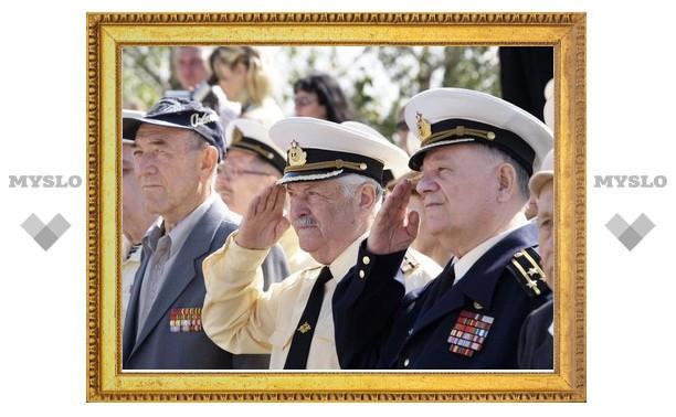 Тульские ветераны получат по 3000 рублей