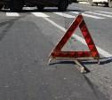В деревне Рвы под Тулой водитель «Тойоты» сбил женщину и скрылся