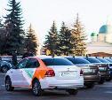 Тульские госавтоинспекторы задержали 5 пьяных клиентов каршеринга