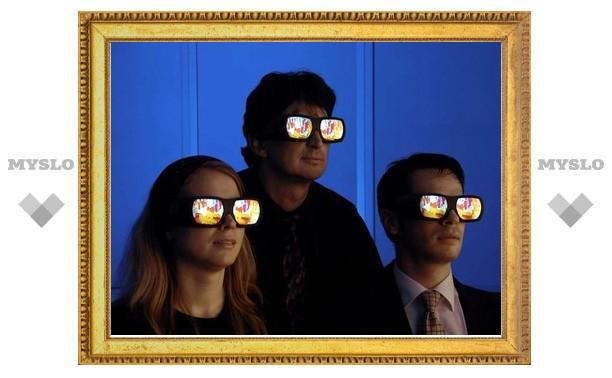 Тулякам покажут 3D в пять раз дешевле московского