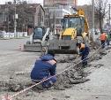 Ремонт дорог в Туле: строительство дублера проспекта Ленина, реконструкция мостов и ул. Ложевой