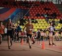 В Туле определили сильнейших легкоатлетов города