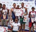 Тульские пляжники выступили на турнире в Самаре