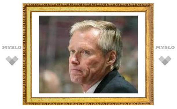 Сборная Канады получила тренера на чемпионат мира по хоккею