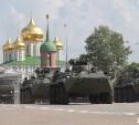 Минобороны РФ может передать Туле танк Т-34 из Лаоса