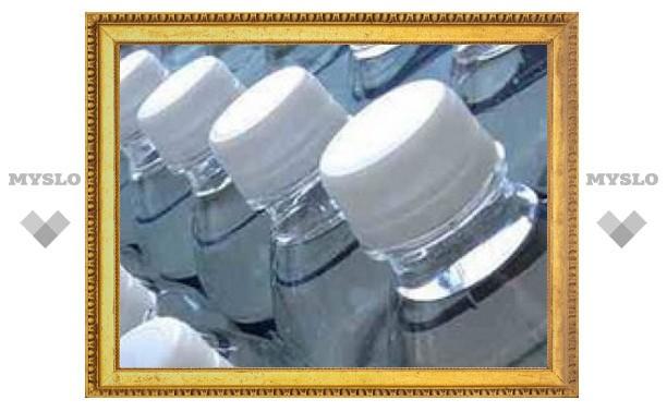 Гормональная опасность пластиковых бутылок